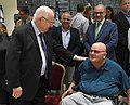 Reuven Rivlin marks 20 years for the establishment of «Access Israel», July 2019 (5561).jpg