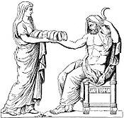 Titans Mythology Wikipedia