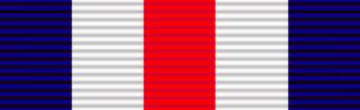 Defence Medal (United Kingdom) - France and Germany Star
