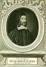 Puritans and their religious ideas... ?