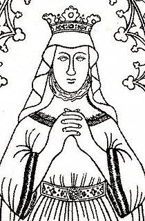 Queen consort of Sweden