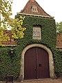 Rijksmonument 520611 Koetshuis Nijenrode 1.jpg