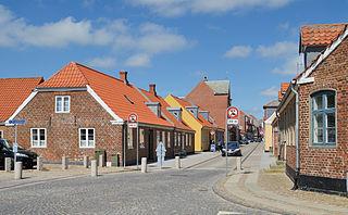 Ringkøbing-Skjern Municipality Municipality in Central Denmark, Denmark