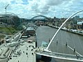 River Tyne from The Baltic - geograph.org.uk - 95590.jpg