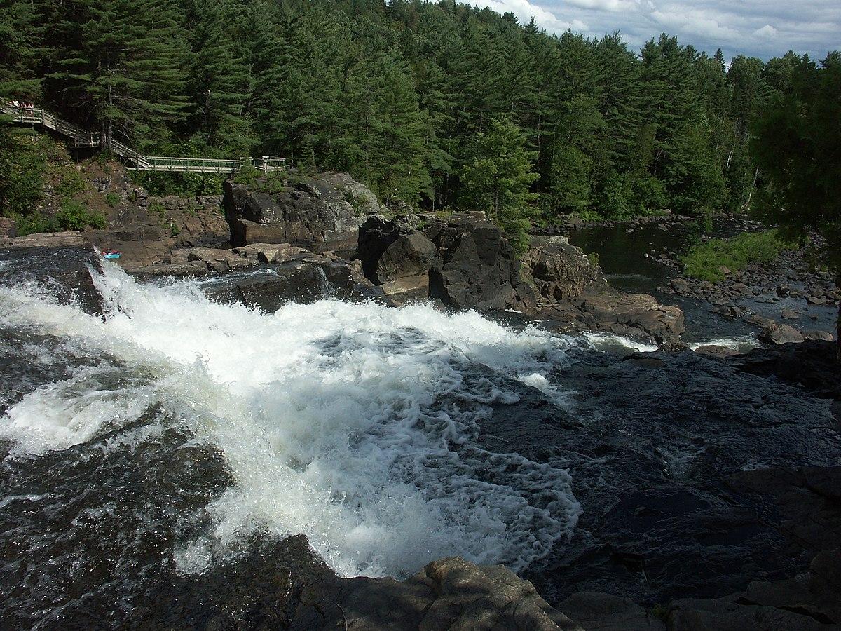 River: L'Assomption River