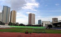 Stadium Memorial Rizal