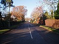 Road to deep spinney - geograph.org.uk - 89563.jpg