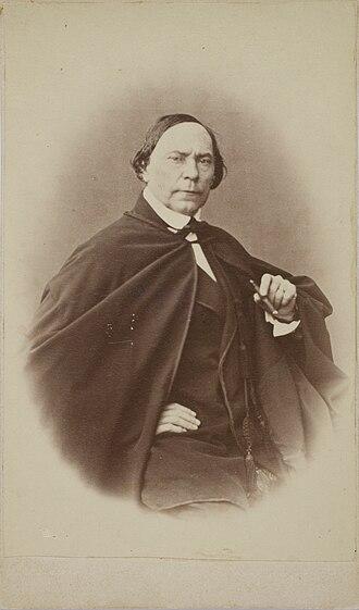 Robert Wilhelm Ekman - R. W. Ekman