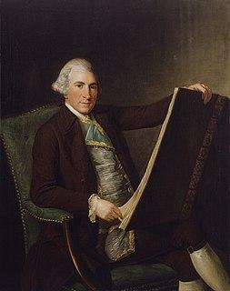 Robert Adam Scottish neoclassical architect