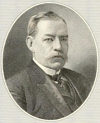Robert C. Davey - Robert Charles Davey