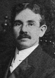 Robert H. Gittins American politician