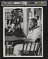 Robert Louis Stevenson and Kalakaua in the King's boathouse (PP-96-14-008, original).jpg