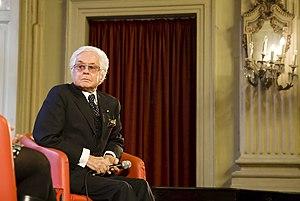 Roberto Capucci - Image: Roberto Capucci