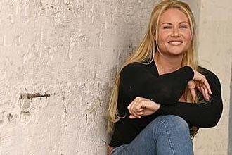 Robin Coleman - Coleman in 2007