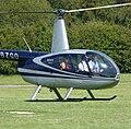 Robinson R44 Barton 26.6.2011 (5872761751).jpg