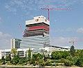 Roche Tower - Baufortschritt April 2014.jpg