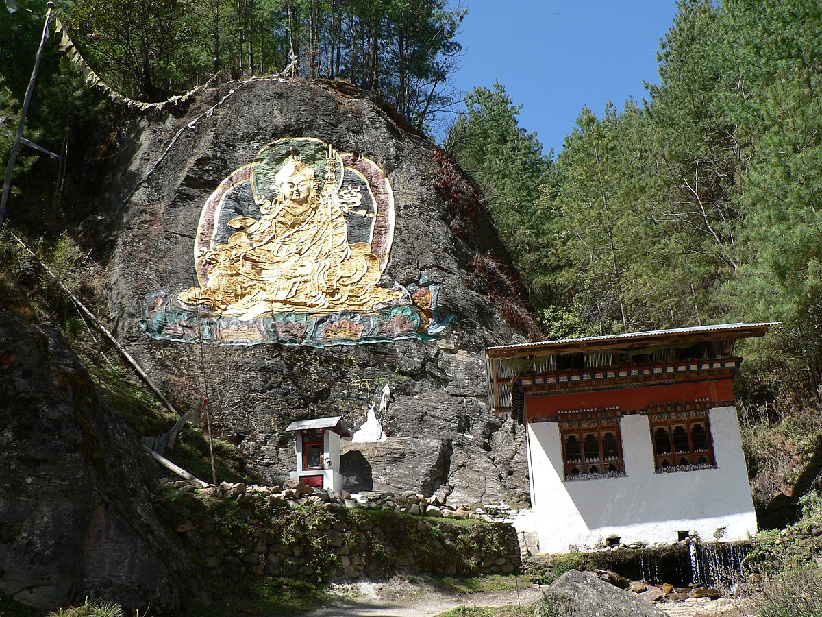 Bhutanese Art Wikipedia