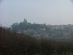 A view of Rodello