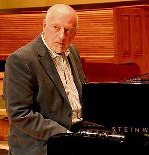 Roger Doyle Irish composer