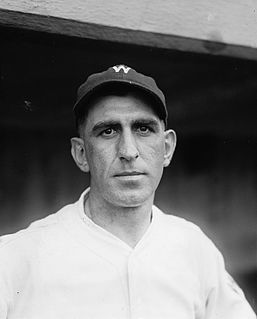 Roger Peckinpaugh American baseball player and manager