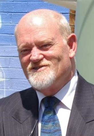 Roger Price (Australian politician) - Image: Roger Price Portrait 2007