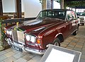 Rolls-Royce Silver Shadow LWB, House of Sampoerna, Surabaya.jpg