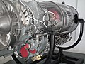 Rolls-Royce Turbomeca Adour Mk811 at HAL Museum 7889.JPG