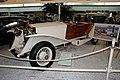 Rolls Royce Phantom II 1933 Boattail Tourer LSideFront SATM 05June2013 (14577692026).jpg