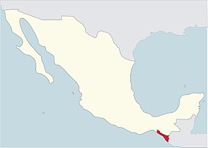 Roman Catholic Diocese of Tapachula - Image: Roman Catholic Diocese of Tapachula in Mexico