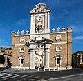Rome (IT), Porta Pia -- 2013 -- 3341.jpg