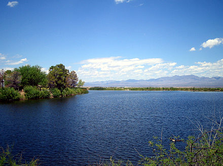 Roper Lake, south of Safford. Roper1-kmf.JPG