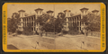 Roper Hospital, Charleston, S.C., where the Federal wounded were confined, from Robert N. Dennis collection of stereoscopic views.png