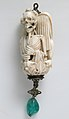 Rosary Terminal Bead with Lovers and Death's Head MET sf17-190-305s4.jpg
