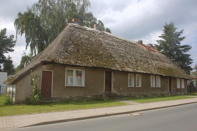 Rostock Gehlsdorf