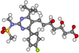 Чем отличается розувастатин от розувастатин с3
