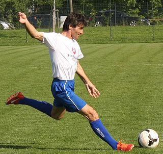 Iosif Rotariu Romanian footballer