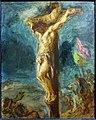 Rotterdam delacroix crucifixion.jpg