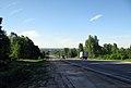 Route R158 not far from the village of Nizhegorodets.jpg