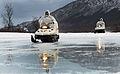 Royal Marines Driving Ski-Doos on Exercise in Norway MOD 45156543.jpg