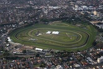 Randwick Racecourse - Image: Royal Randwick Racecourse