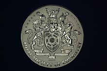 Royal Society of Chemistry - Robert Boyle Prize for Analytical Science - 2014 - Andy Mabbett - 06.JPG