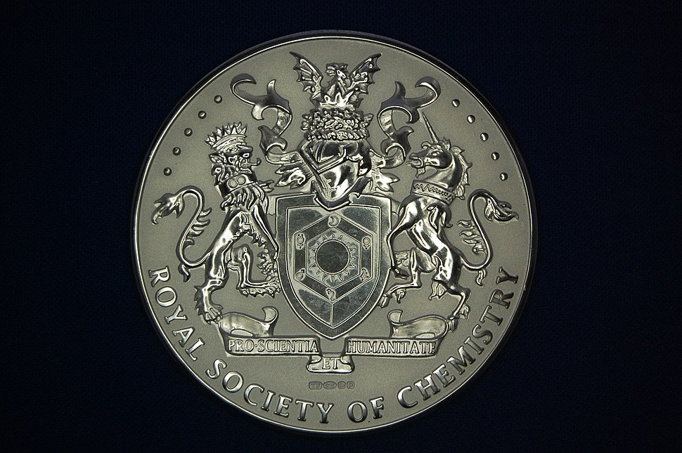 Royal Society of Chemistry - Robert Boyle Prize for Analytical Science - 2014 - Andy Mabbett - 06