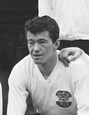 Rudi Flögel - Image: Rudolf Flögel (1964)