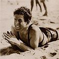Rudy Vallee at Miami beach.jpg