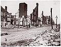 Ruins in Carey Street, Richmond MET DP70617.jpg