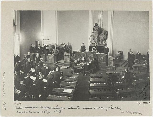 Rump Parliament