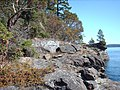 Russell Island Cliffs - panoramio.jpg