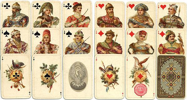 Сборник карточных игр торрент