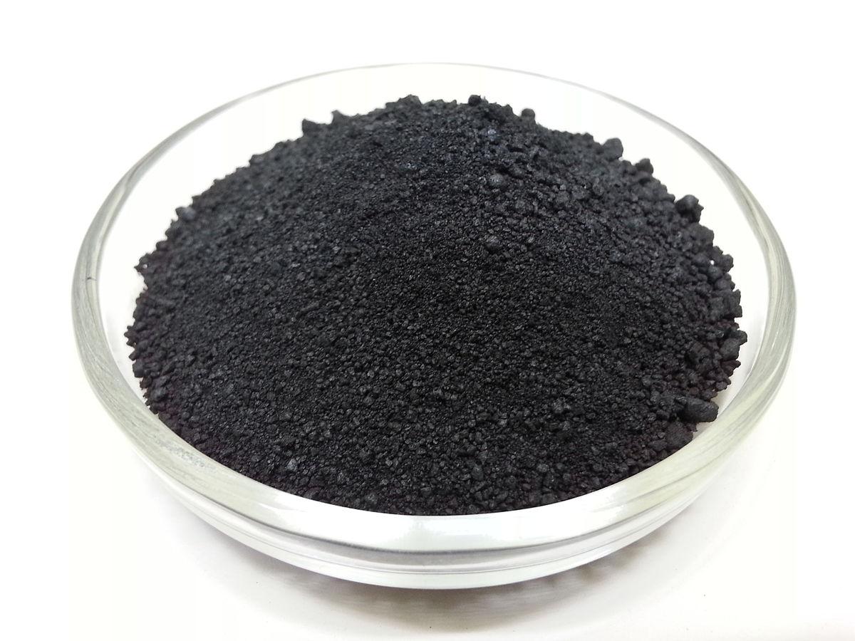 Ruthenium(III) chloride - Wikipedia