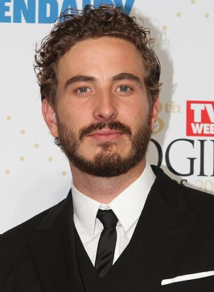 Ryan Corr - Corr attending the May 2016 TV Week Logie Awards